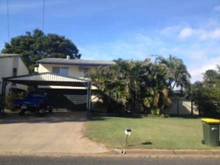 25 Birt Street, Blackwater 4717, QLD House Photo
