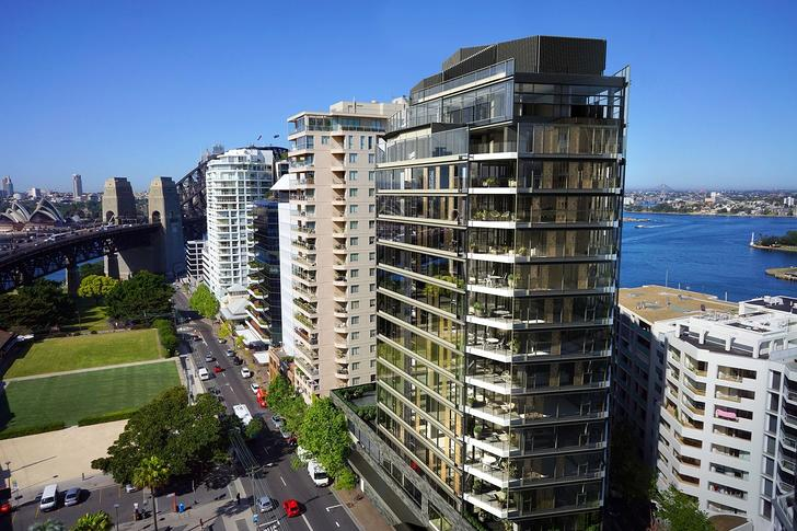 906/80 Alfred Street, Milsons Point 2061, NSW Apartment Photo