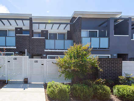 33/41 Pearlman Street, Coombs 2611, ACT Townhouse Photo