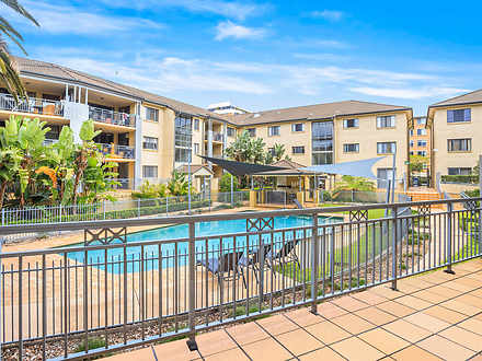 68/300 Sir Fred Schonell Drive, St Lucia 4067, QLD Apartment Photo