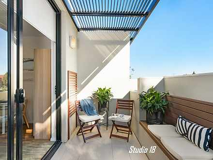 18/14 Botany Street, Bondi Junction 2022, NSW Studio Photo