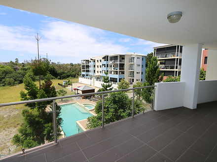 806/117 Flockton Street, Everton Park 4053, QLD Apartment Photo
