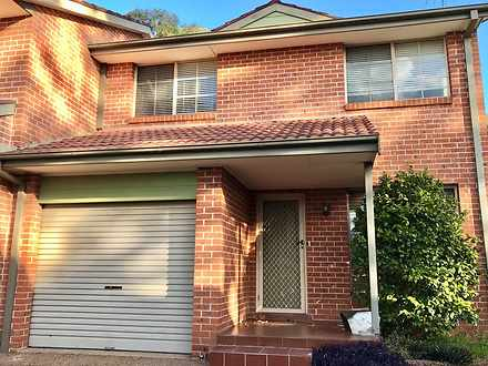 2/24 Gunsynd Avenue, Casula 2170, NSW Townhouse Photo