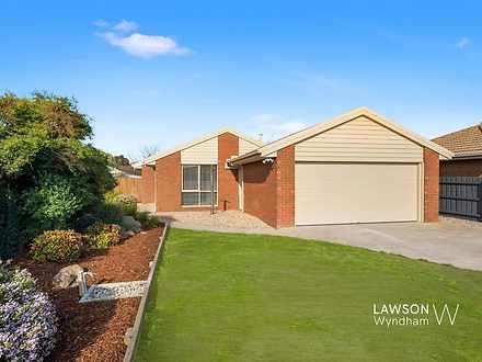 17 Riverex Place, Hoppers Crossing 3029, VIC House Photo