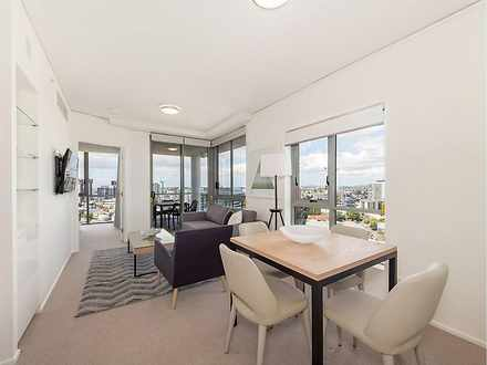 1601510 St Pauls Terrace, Bowen Hills 4006, QLD Unit Photo