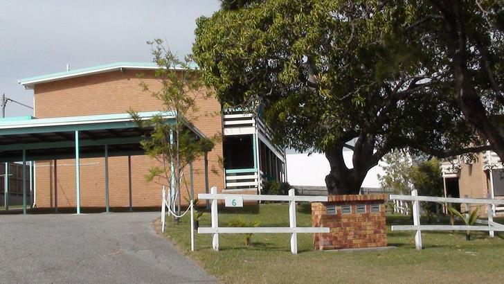 3/6 Wenitong Street, West Gladstone 4680, QLD Townhouse Photo