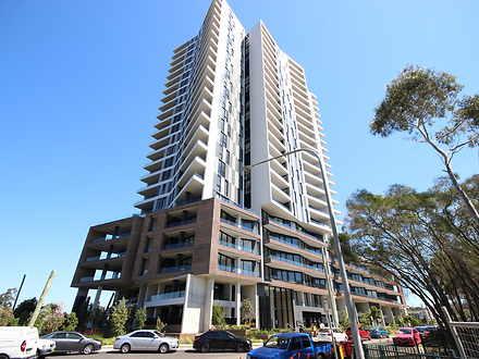 1805/6A Atkinson Street, Liverpool 2170, NSW Apartment Photo
