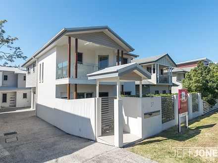 2/27 Dickenson Street, Carina 4152, QLD Townhouse Photo