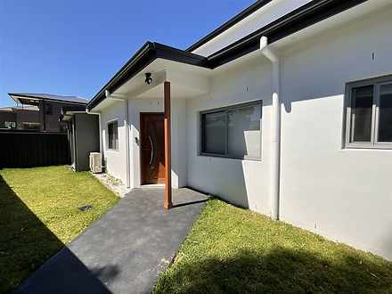 15 Galileo Street, Campbelltown 2560, NSW House Photo