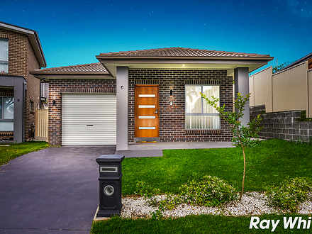 5 Woldhuis Street, Quakers Hill 2763, NSW House Photo