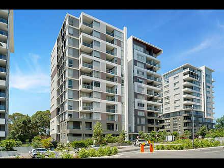 1210/1 Saunders Close, Macquarie Park 2113, NSW Apartment Photo