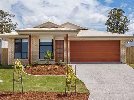 22 Tourmaline Road, Logan Reserve 4133, QLD House Photo