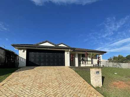 29 Mayes Circuit, Caboolture 4510, QLD House Photo