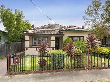 17 Webb Street, Coburg 3058, VIC House Photo