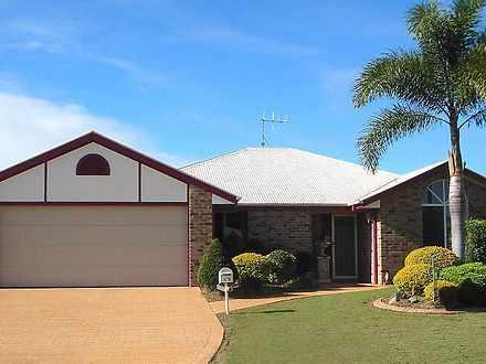 28 Kookaburra  Street, Bundaberg North 4670, QLD House Photo