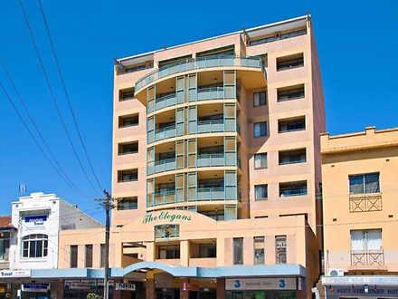 6B/343 Anzac Parade, Kingsford 2032, NSW Apartment Photo