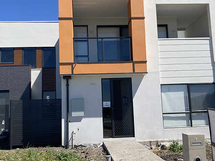 3 Kanangra Terrace, Wollert 3750, VIC Townhouse Photo