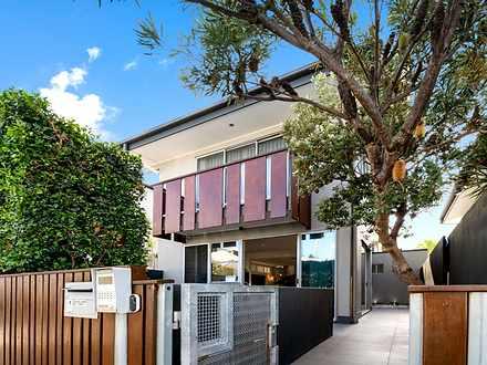 1/28-42 Annie Street, New Farm 4005, QLD Townhouse Photo