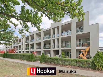 12/16 Gould Street, Turner 2612, ACT Apartment Photo