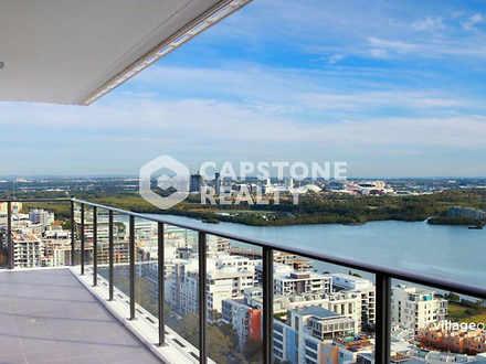 2110/46 Walker Street, Rhodes 2138, NSW Apartment Photo