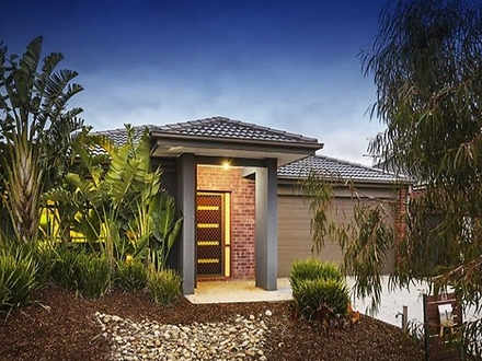 53 Brownlow Drive, Point Cook 3030, VIC House Photo