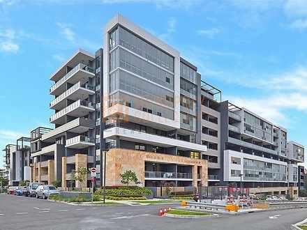 A5.608/3 Waterways Street, Wentworth Point 2127, NSW Apartment Photo