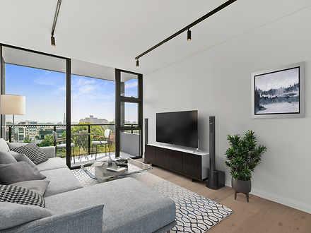 401/31-33 Albany Street, Crows Nest 2065, NSW Studio Photo