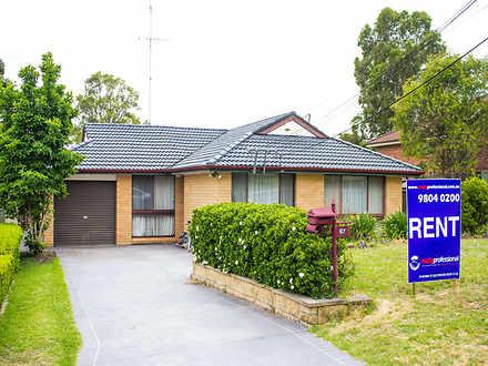 67 Bass Drive, Baulkham Hills 2153, NSW House Photo