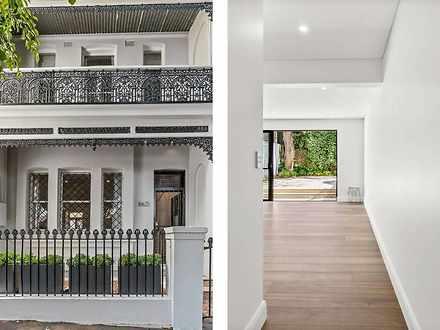163 Paddington Street, Paddington 2021, NSW House Photo