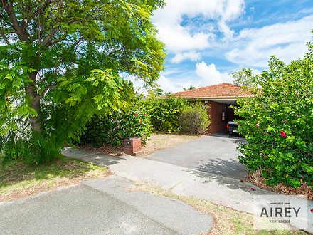 1 Flinders Street, Mount Hawthorn 6016, WA House Photo