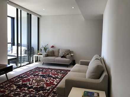 1705/45 Macquarie Street, Parramatta 2150, NSW Apartment Photo