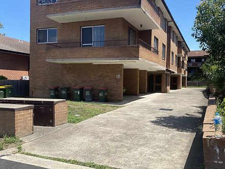 1/16 Hainsworth Street, Westmead 2145, NSW Unit Photo