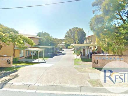 1/43 Blackwood Road, Woodridge 4114, QLD Townhouse Photo