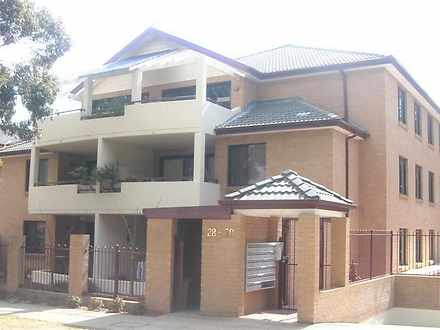 12/28-30 Cairns Street, Riverwood 2210, NSW Apartment Photo