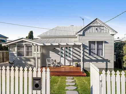 108 Bridge Street, East Toowoomba 4350, QLD House Photo