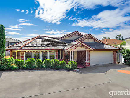 9 Carmelo Court, Kellyville 2155, NSW House Photo