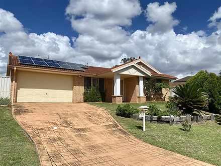 10 Southwaite Crescent, Glenwood 2768, NSW House Photo
