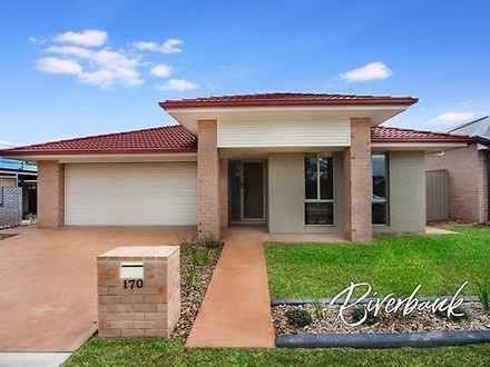 170 Greenwood Parkway, Jordan Springs 2747, NSW House Photo