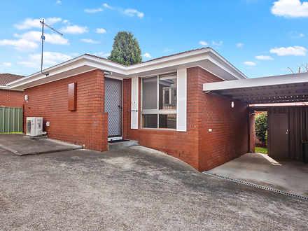 2/13 Lansdowne Crescent, West Hobart 7000, TAS Unit Photo