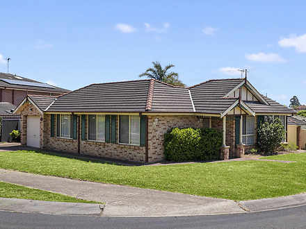 29 Glover Avenue, Quakers Hill 2763, NSW House Photo