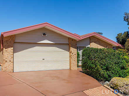4/12 Manity Court, Ngunnawal 2913, ACT Townhouse Photo