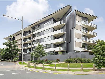 4207/18 Parkside Circuit, Hamilton 4007, QLD Apartment Photo