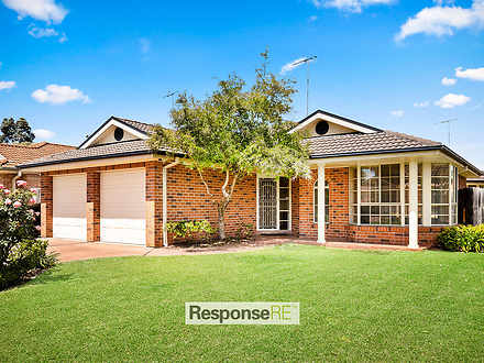 6 Austen Place, Kellyville 2155, NSW House Photo