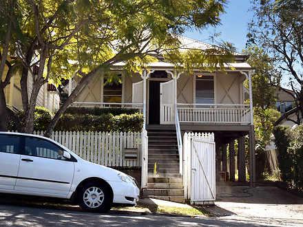 55 Bank Terrace, Paddington 4064, QLD House Photo