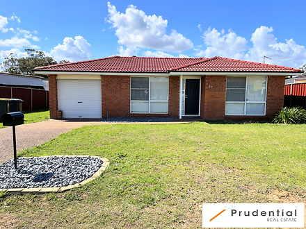 29 Tourmaline Street, Eagle Vale 2558, NSW House Photo