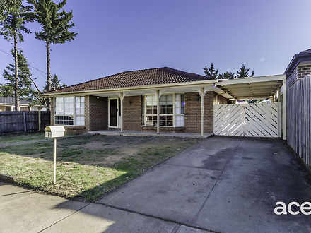 1 Sunbird Crescent, Hoppers Crossing 3029, VIC House Photo