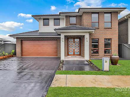 39 Wilcox Street, Marsden Park 2765, NSW House Photo