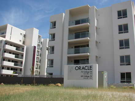 132/72 College Street, Belconnen 2617, ACT Apartment Photo