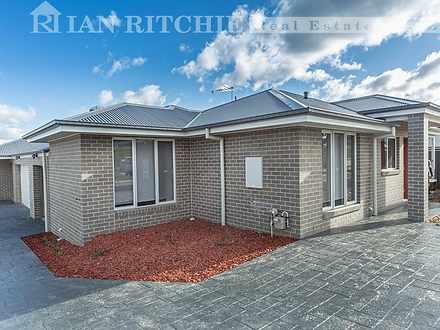 15 Ava Avenue, Thurgoona 2640, NSW Townhouse Photo