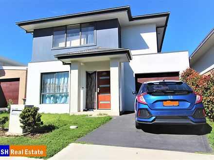 24 Kingsdale Avenue, Catherine Field 2557, NSW House Photo